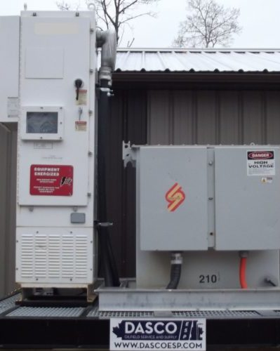 VSD SKid House