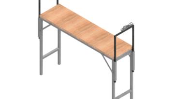 SPLICE TABLE